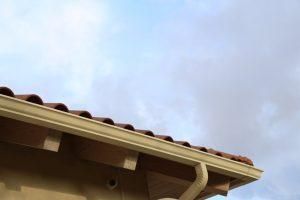 מרזבים מאלומיניום לגגות